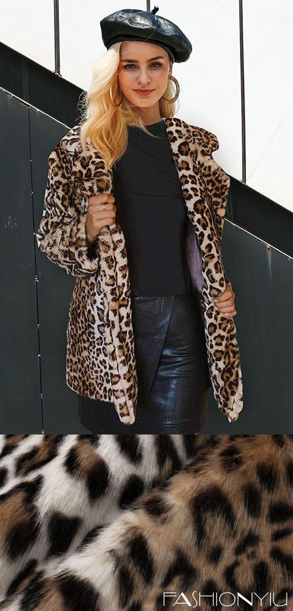 6c6e9a4d41 Faux Fur Plus Size Pockets Women Coat #coat #women #winter | Women's ...