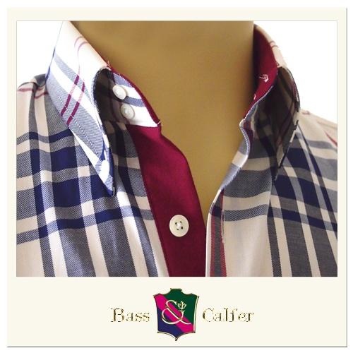 Camisa Enganche    consiguela en http://basscalfer.weebly.com