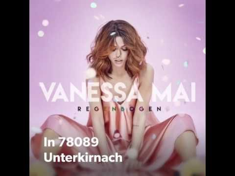 Open Air Konzert Maria Tann Vanessa Mai/22.07.in VS Video