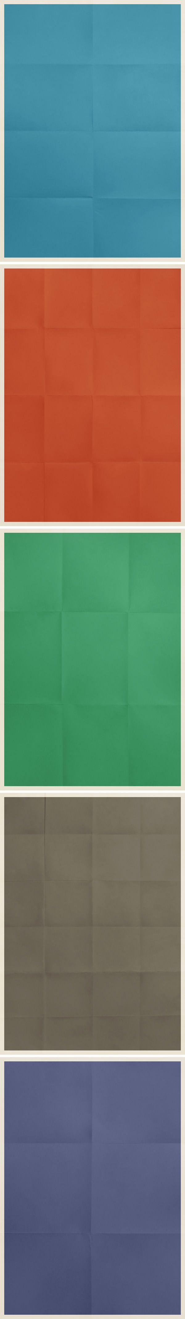 5 Adet Katlanmış Kağıt Arkaplanı (PSD,JPG) http://www.gafolik.com/5-adet-katlanmis-kagit-arkaplani-psdjpg/
