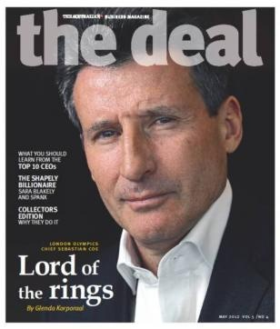 The Deal- The business magazine