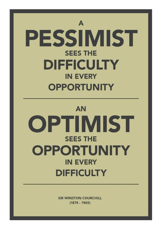Difference between confidence and optimism?