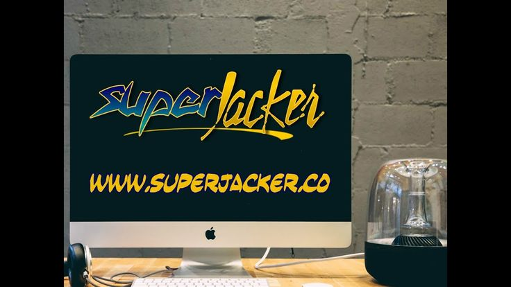 Super Jacker - What it is and what is done, SuperJacker?