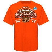 The Cowboys are Heart of Dallas Bowl Champs! GO POKES! Shop official Heart of Dallas Bowl Championship merchandise at Fanatics: http://pin.fanatics.com/COLLEGE_Oklahoma_State_Cowboys/browse/featuredproduct/1099541/source/pin-okstate-hodb-win-sclmp