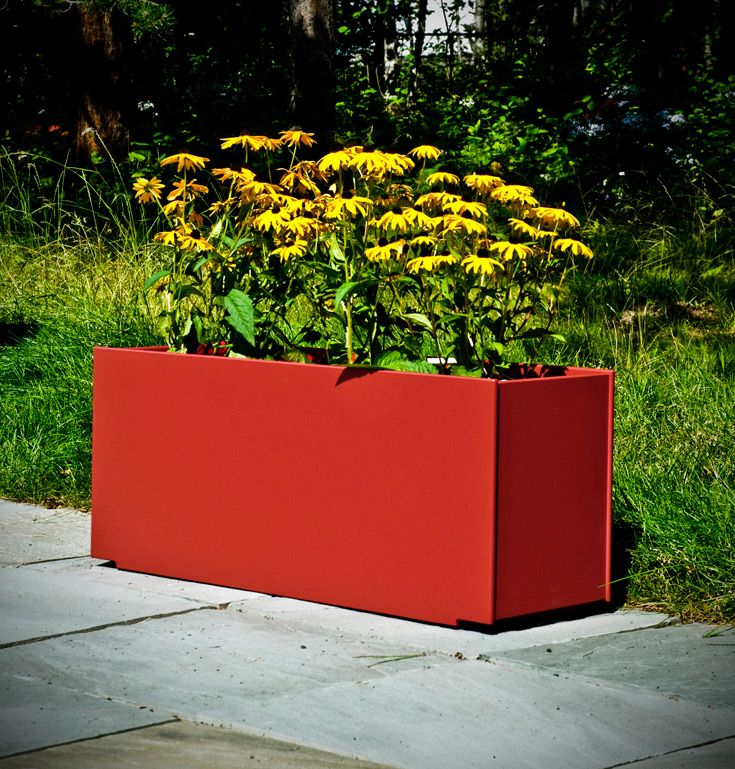 1000 Images About Outdoor Planter Boxes On Pinterest To 640 x 480