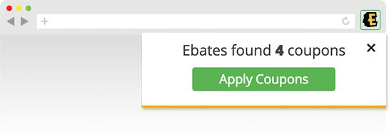The Ebates Cash Back Button | Ebates