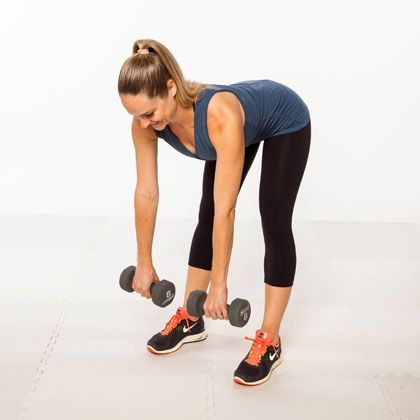 10 Knee-Friendly Lower-Body Toners Knee pain holding you back? Sculpt your buns, hips, and thighs with these easy-on-the-joints alternatives to squats and lunges.