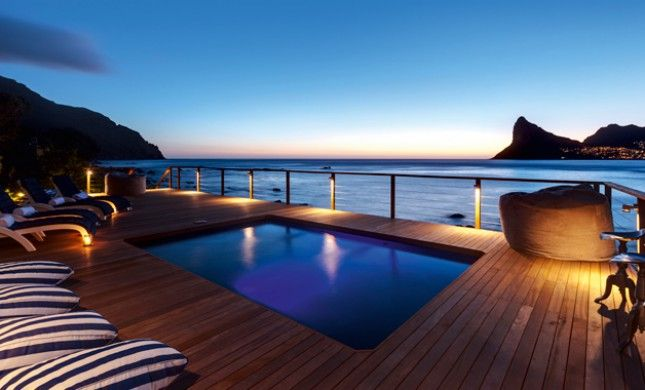 Win a Two-Night Getaway at Tintswalo Atlantic @House and Leisure