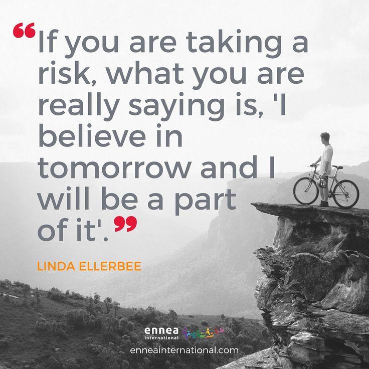 Do Enneagram 7′s like taking risks?
