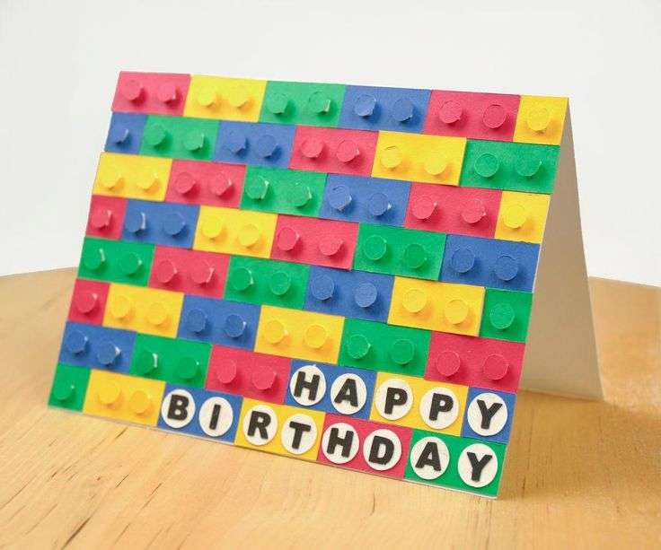 19 best Kids Birthday Cards DIY images on Pinterest Kids cards
