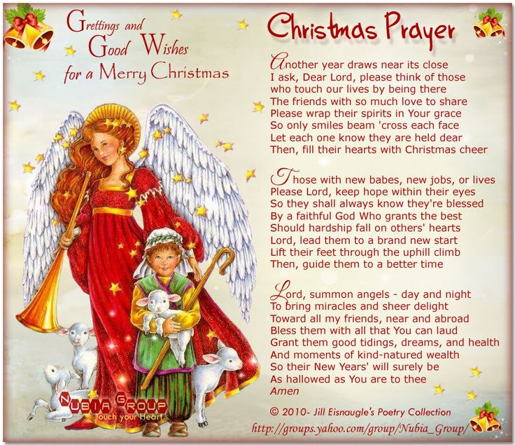25+ best ideas about Christmas prayer on Pinterest   Meaning of ...