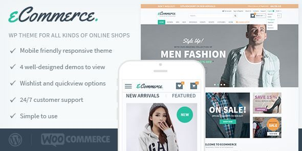 ThemeForest - Perfect Theme For Increasing Your Sales, Turnover and Profits Free Download