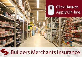 Builders Merchant Shop Insurance
