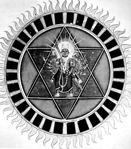 42 best Sudar Shana images on Pinterest | Hinduism, Chakra ...