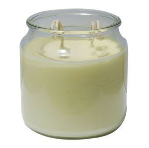 Citronella Soy Wax Candle Recipe is a free summer craft project from Natures Garden Candle Making Supplies.  You will love this citronella candle diy.