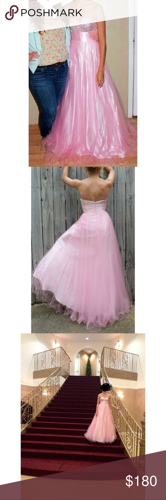 Best 25+ Poofy prom dresses ideas on Pinterest | Big prom ...