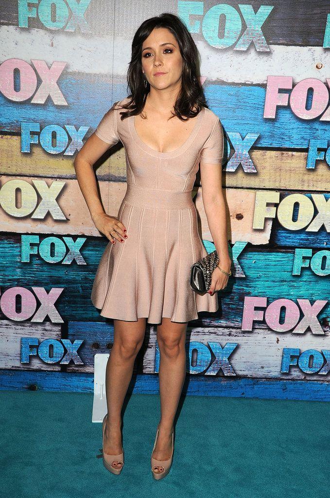 Shannon Woodward, FOX TCA Party