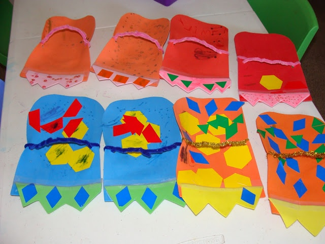 Dinosaur Crafts And Activities For Preschoolers