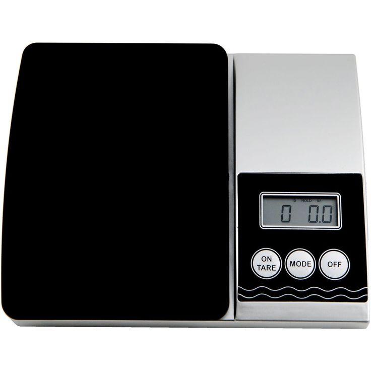 KitchenWorthy Digital Electronic Scale