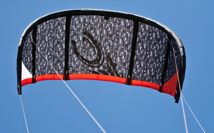 Nomad ids 2011 (Cabrinha Kites 2011)