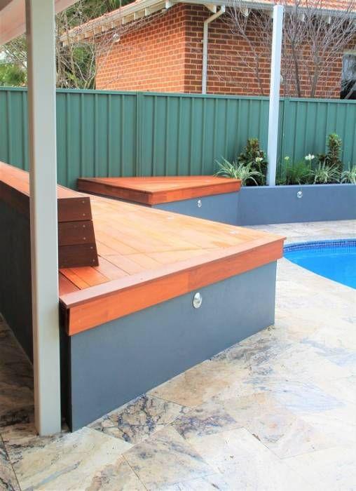 Landscape Design & Construction- Landscapers Perth- City Limits Landscapes- Timber Decking