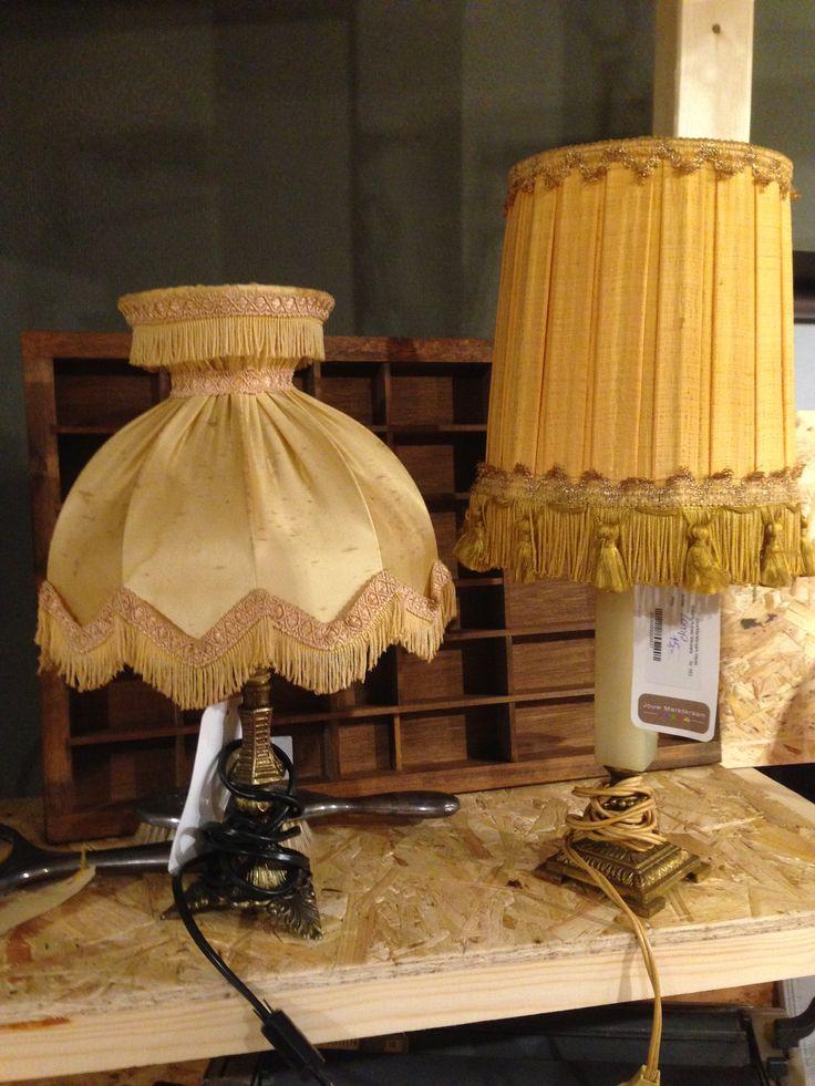 Oude vintage lampen brocante pinterest vintage for Vintage lampen