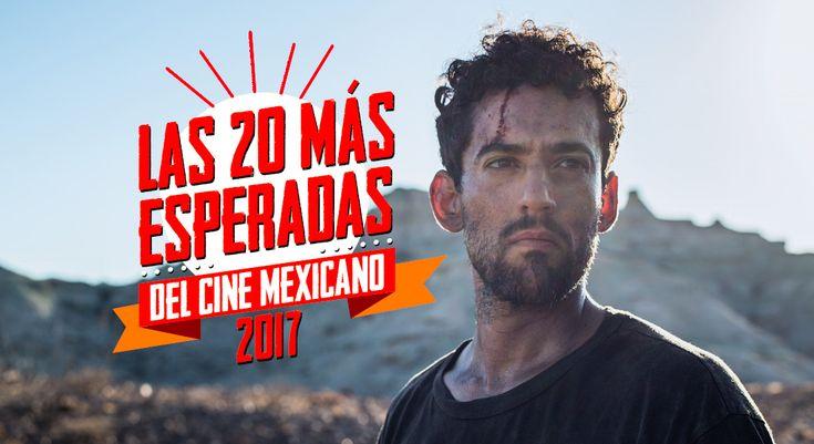 Desde Karla Souza hasta Carlos Reygadas, los actores y cineastas más destacados del cine mexicano vuelven este año con nuevas películas.