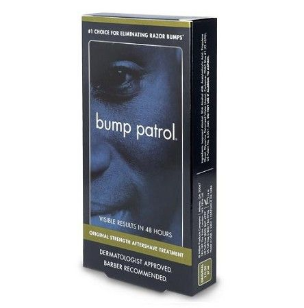 Bump Patrol Extra Strength Aftershave Razor Bump Treatment 2 oz $7.95    Visit www.BarberSalon.com One stop shopping for Professional Barber Supplies, Salon Supplies, Hair & Wigs, Professional Products. GUARANTEE LOW PRICES!!! #barbersupply #barbersupplies #salonsupply #salonsupplies #beautysupply #beautysupplies #hair #wig #deal #promotion #sale #bumppatrol #extrastrength #aftershave #razorbump #treatment