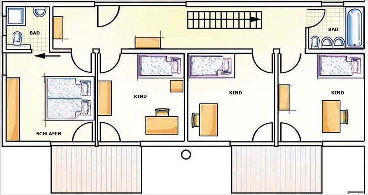die besten 25 schmales haus ideen auf pinterest sehr schmales haus schmales haus einrichten. Black Bedroom Furniture Sets. Home Design Ideas