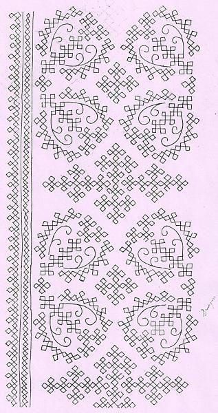 Embroidery : Kutch Work Designs-elaborae-border-design.jpg