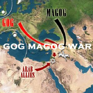 World War III (Gog-Magog): Why Turkey, NOT Rome, is Key - http://prophecynewsreport.com/end-times/future-wars/gog-magog-war/world-war-iii-gog-magog-why-turkey-not-rome-is-key/