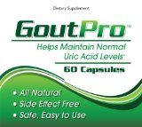 High uric acid causes crystals which cause gout. Lower uric acid with these natural tips.