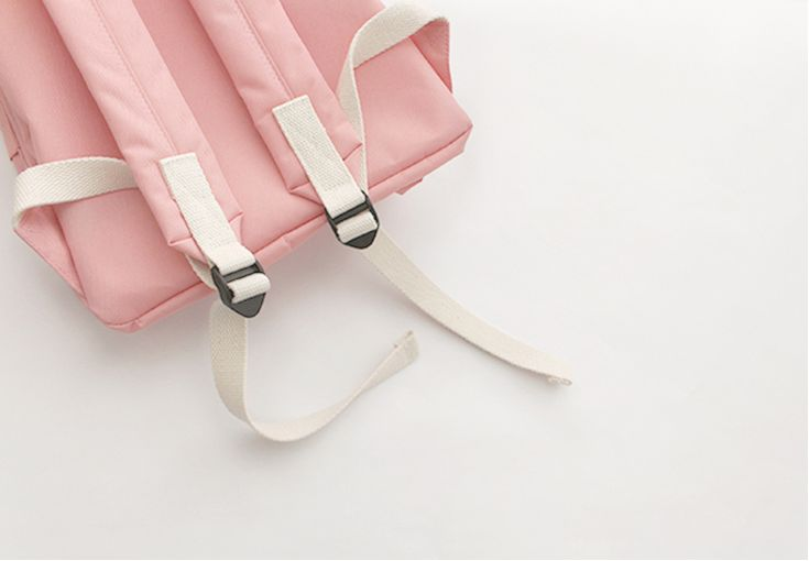 pastel pastel pink love this pink aesthetic pastel pink aesthetic backpack pink backpack pastel pink backpack pastel backpack not my content fashion pink fashion pastel fashion pastel pink fashion   pastel-sakura.tumblr.com