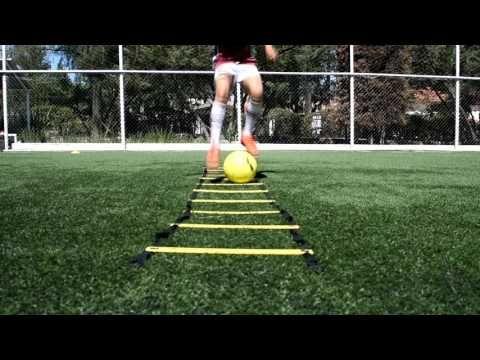 Escalera de coordinación. (Tips para llegar listo a tus primeras visorías) - YouTube