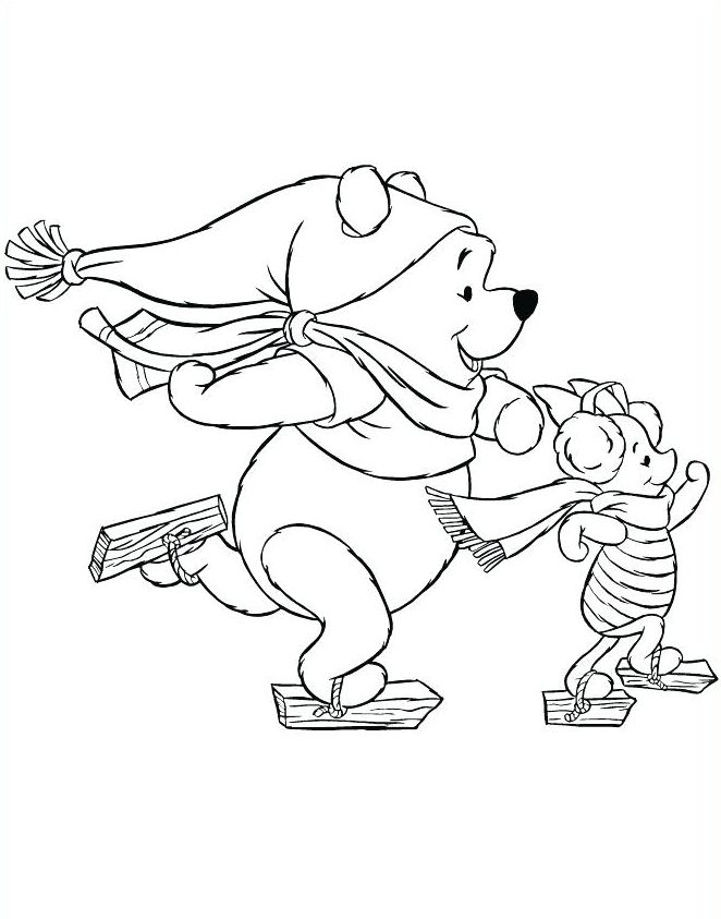 December Coloring Pages Best Coloring Pages For Kids Disney Coloring Pages Christmas Coloring Books Halloween Coloring Pages