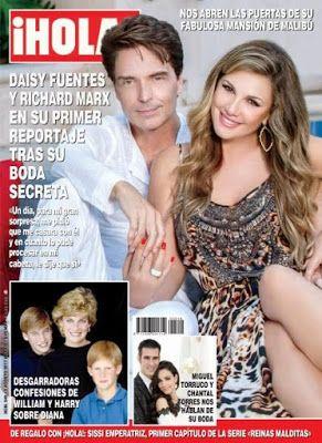 Descargar Revista  ¡Hola! México                                                                   Fecha  5 Agosto 2017    ...