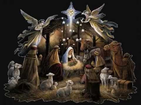 Boldog Karácsonyt.....(Szekeres Adrien - Ma a föld ünnepel)