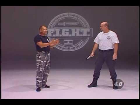 Self Defense: Street Attacks - YouTube