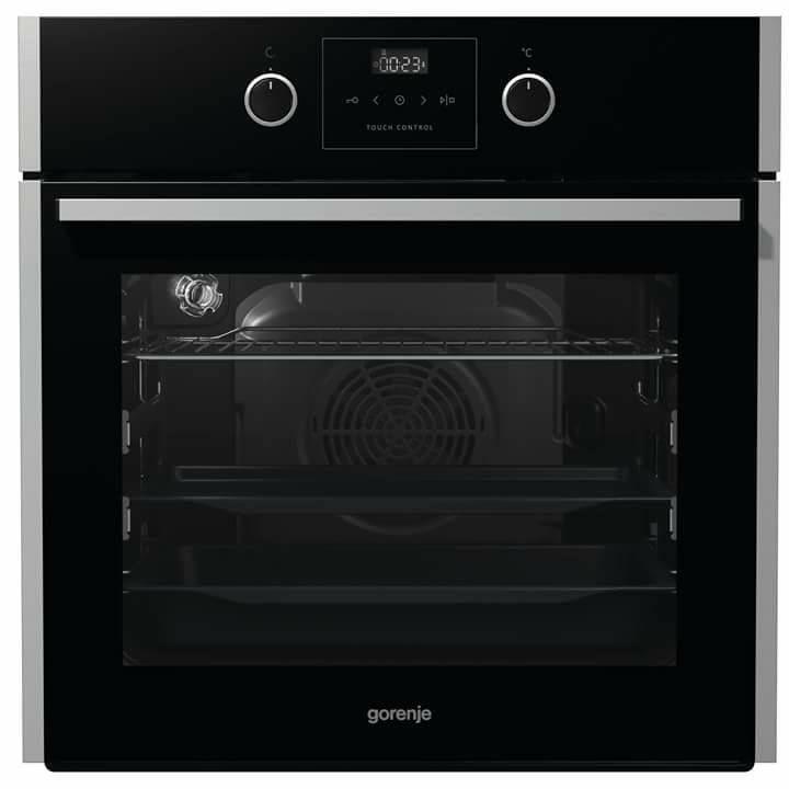 فرن كهرباء 60 سم Oven Single Oven Built In Ovens