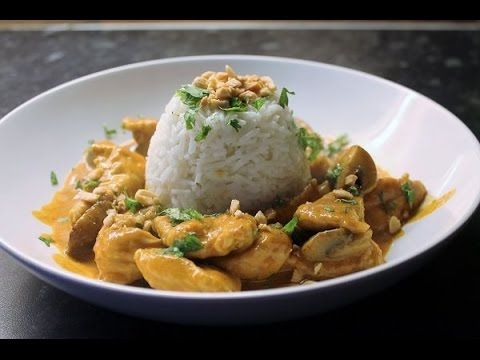 Quick and easy turkey curry recipes
