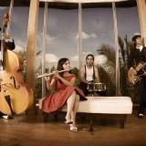 Mocca adalah salah satu grup band asal Bandung yang terbentuk pada tahun 1999. Grup band yang beranggotakan Riko Prayitno (Gitar), Arina Ephipania (Vokal dan Flute), Achmad Pratama (Bass), dan Indra Massad (Drum) ini mengusung aliran indie pop folk jazz swing bossa nova.