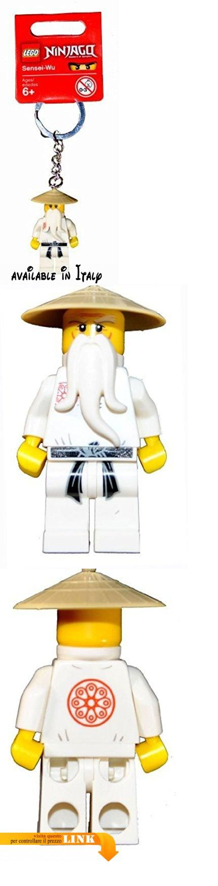 Favori 25+ unique Lego ninjago sensei wu ideas on Pinterest | Ninjago  MN06
