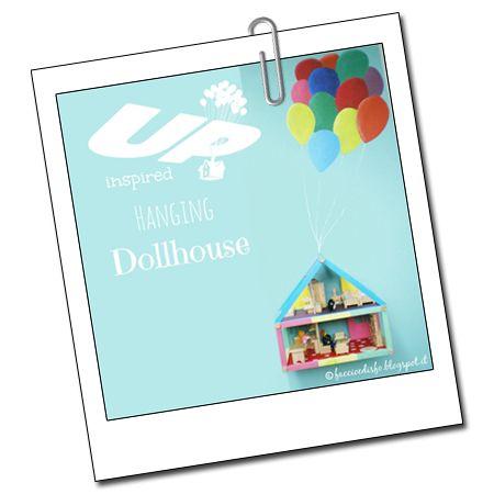 Oltre 20 migliori idee su case di bambole su pinterest for Migliori progetti di case aperte