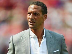 Rio Ferdinand criticises 'unprofessional' Manchester United following Basel loss