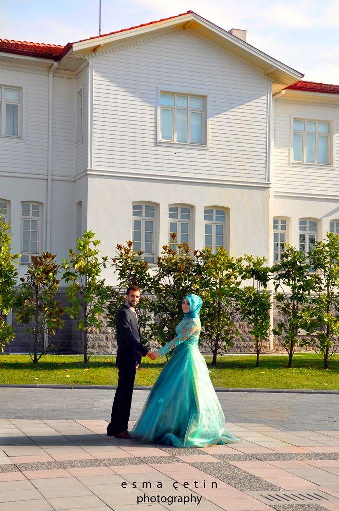 Turkey-Yalova Nişan çekimleri Wedding...