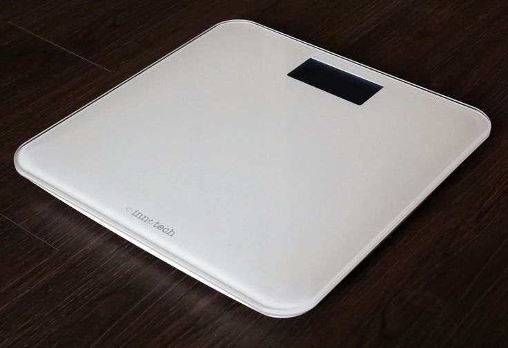 LITTLE BIG LIFE: Looking for a good digital bathroom scale for an RV bathroom? Here it is!