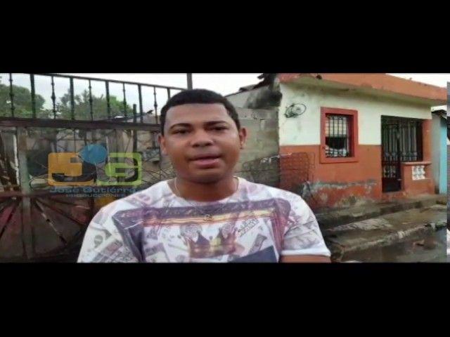 Incendio destruye colchonería, centro juegos de billar y 2 viviendas en Cienfuegos   %WWW.TrailerEstreno.Com%