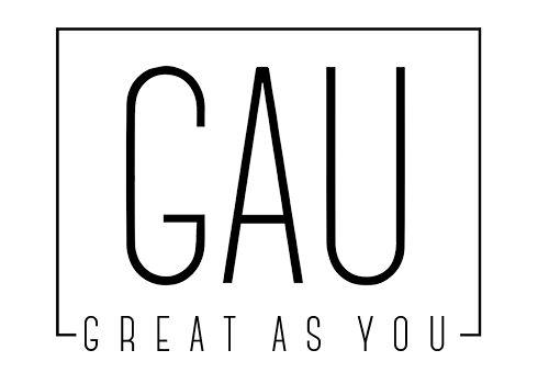 GAU great as You - Niezależna Polska Moda
