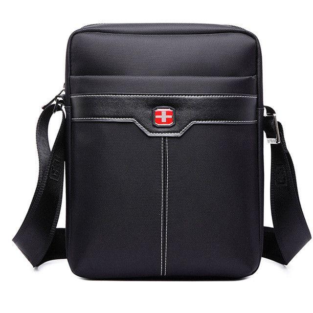 SVVTSSCFAP Unisex Designer Crossbody Waterproof Messenger Bag