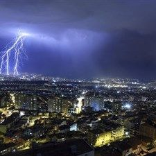 Moda: #Previsioni #meteo: nel #weekend arrivano i temporali (link: http://ift.tt/2dfJBEk )